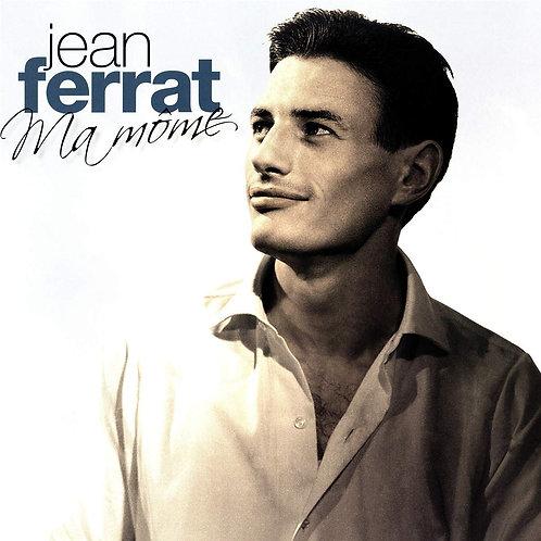Jean ferrat  Ma Mome Vinyle édition limitée
