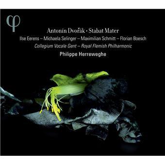 Antonin Dvorak Stabat Mater Philippe Herreweghe Collegium Vocal de Gent