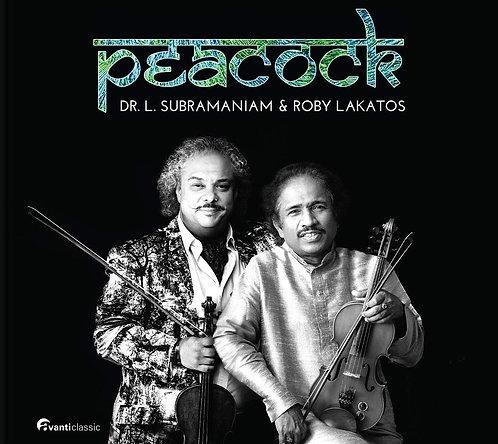 Subramaniam/Laktanos Peacok