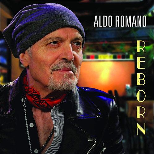 Aldo Romano Reborn