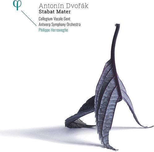 DVORAK: Stabat Mater Vinyle