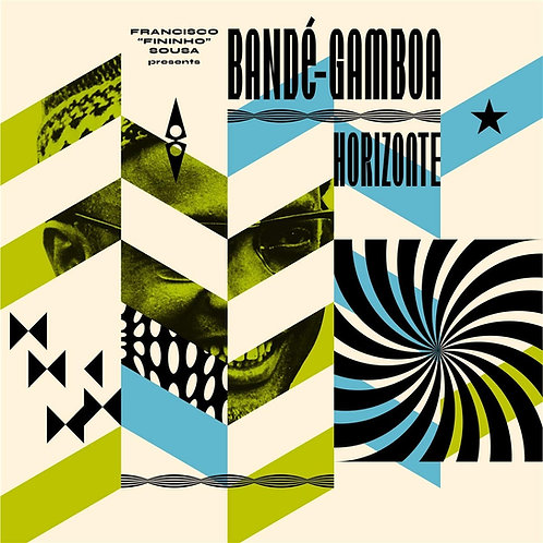 BANDE GAMBOA HORIZONTE