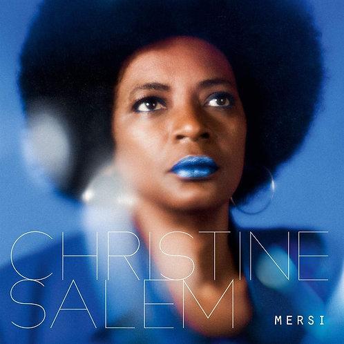 Christine Salem Mersi