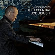 J. HISAISHI - DREAM SONGS: THE ESSENTIAL