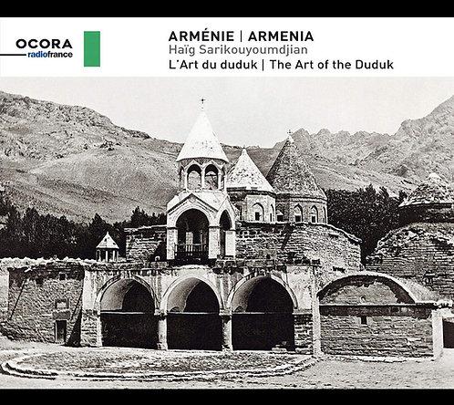 ARMENIA - The Art of Duduk