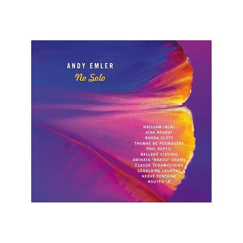 Andy Emler No Solo