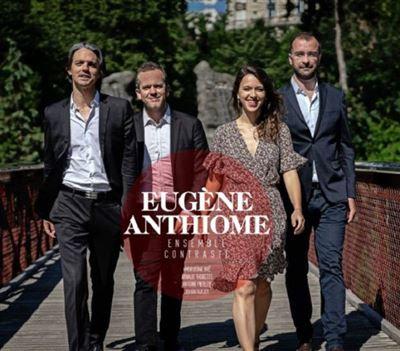 Eugène Anthiome Ensemble Contraste