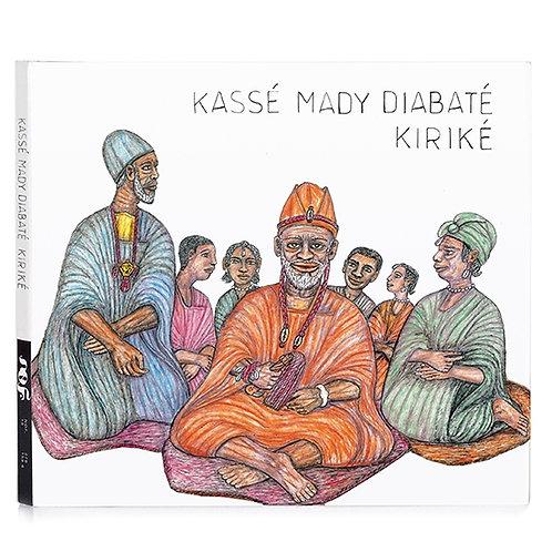 Kassé Mady Diabaté Kiriké