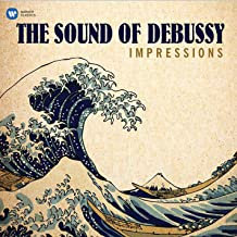 Impressions - The sound of Debussy vinyle