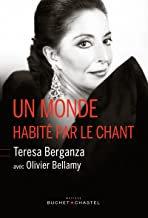 Teresa Berganza Olivier Bellamy
