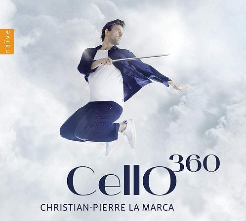 Christian Pierre la Marca Cello 360