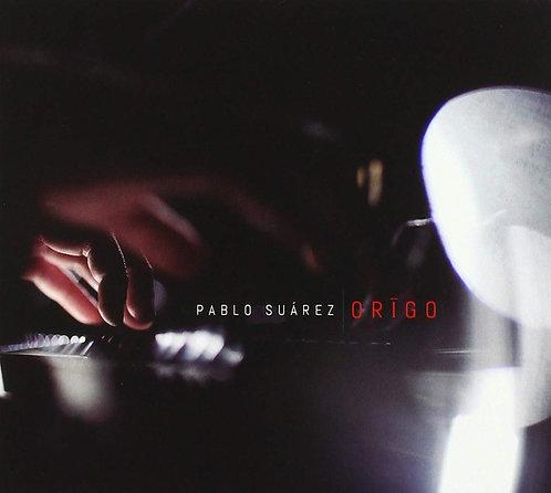 Pablo Suarez Origo