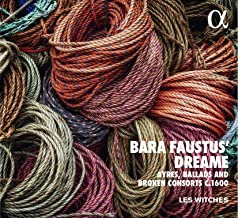 Bara Faustus Dream Les Witches