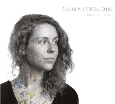 Laura Perrudin Impressions Harpe et chant