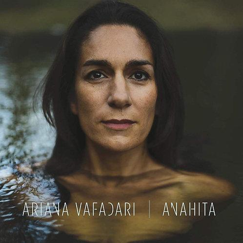 Ariana Vafadari Anahita Julien Carton/Driss El Maloumi/Leïla Soldevila/Habib Mef