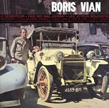 Boris Vian chante Boris Vian