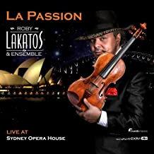 LAKATOS La Passion