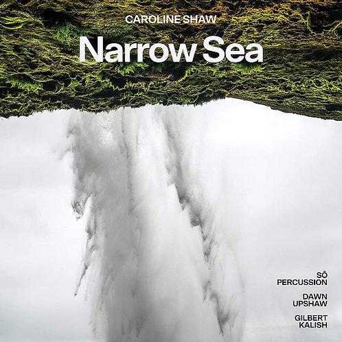 Dawn Upshaw Gilbert Kalish &-Caroline Shaw