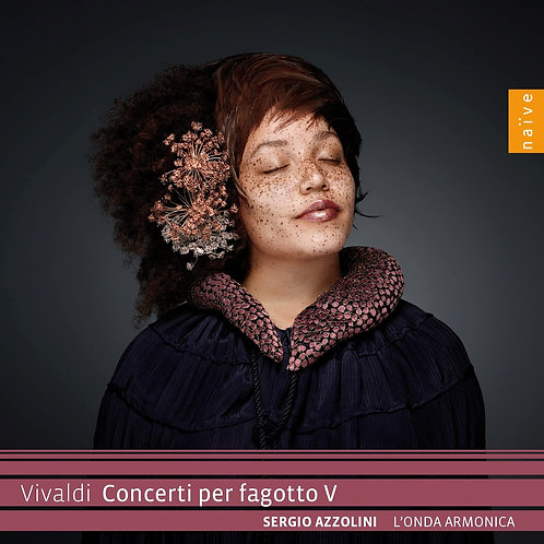 Antonio Vivaldi Concerti per Fagotto Sergio Azzolini l'Onda Armonica