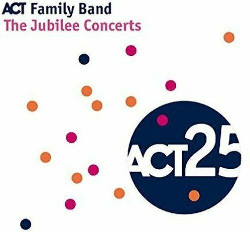 Act Family Band the Jubilee Concerts Live