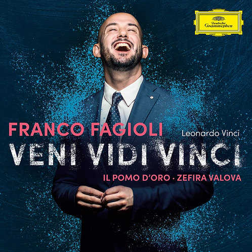 Franco FAGIOLI - VENI, VIDI, VINCI. Il Pomo d'Oro