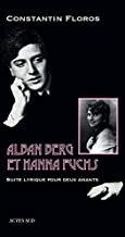 Alban Berg Anna Fuchs