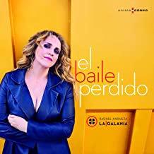 Raquel ANDUEZA El Baile Perdido