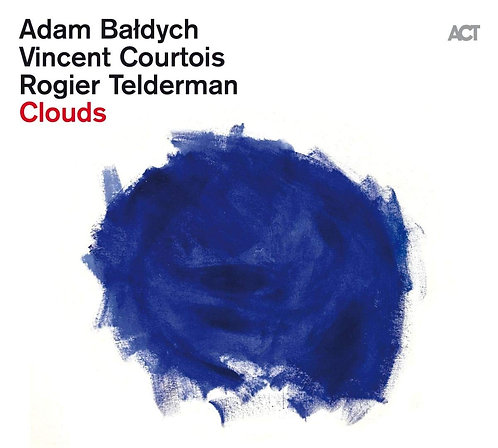 Adam Baldych Clouds Vinyle
