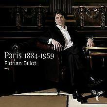 Florian Billot Paris 1884-1959