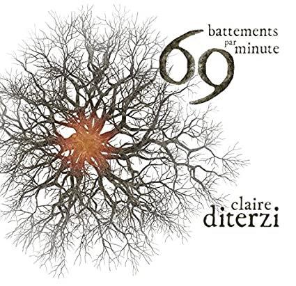 Claire Diterzi - 69 Battements par minute Vinyle
