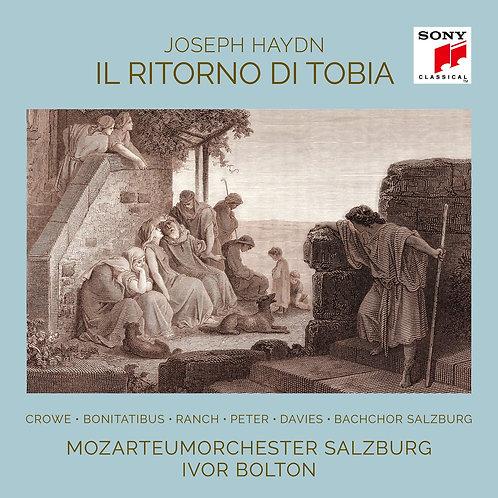 Bolton, Ivor/Haydn: Il ritorno di Tobia