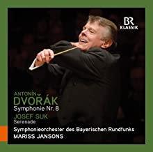 DVORAK: Symphonie 8 Mariss Jansons