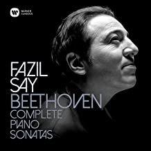 Fazyl Say Beethoven sonates