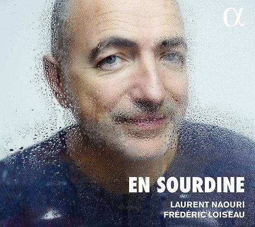 EN SOURDINE Laurent Naouri/Frédéric Loiseau