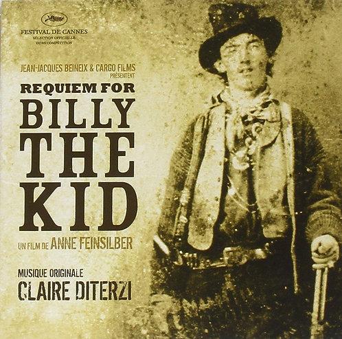 Claire Diterzi Billy the Kid Soldes