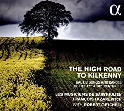 HIGH ROAD TO Kilkenny François Lazarevitch