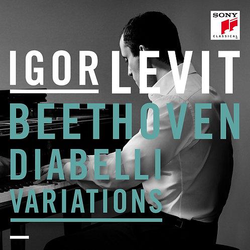 Levit, Igo/Diabelli Variations