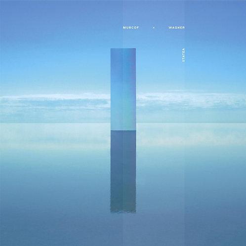 Murcof-Wagner Statea Vinyle