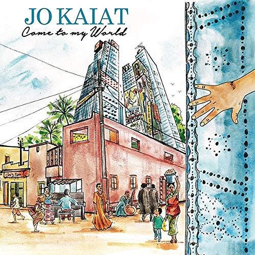 Jo Kaiat & Avishai Cohen Come to my World