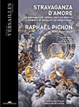 STRAVAGANZA D'Amore Raphaël Pichon DVD