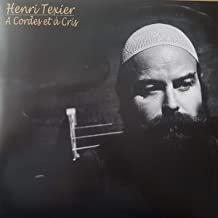 Henri Texier A cordes et a cris vinyle