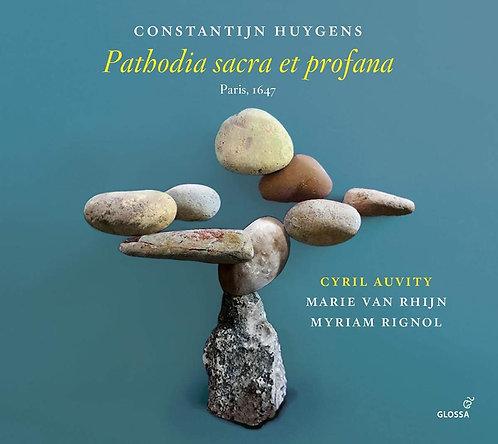 CYRIL AUVITY MARIE V. HUYGENS - PATHODIA S