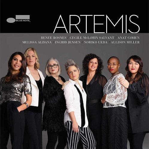 Artemis Artemis