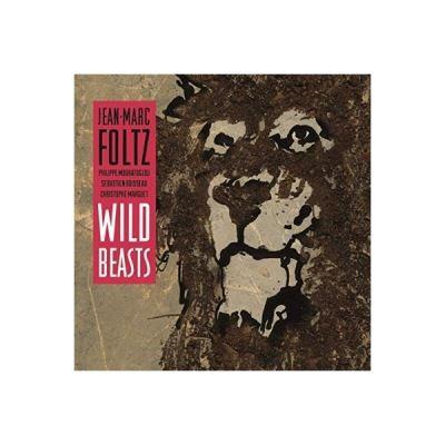 Jean-Marc Foltz Wild Beasts