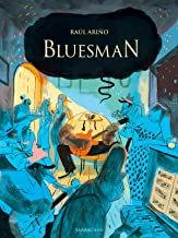 Bluesman Raúl Ariño et Simon Oliviero  Livre