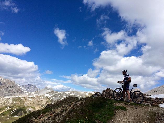 Nationalpark Bike Tour
