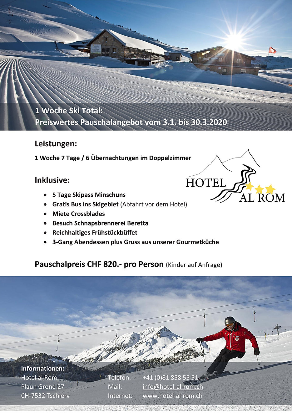 Pauschalangebot Skifahren Winter 19-20_0