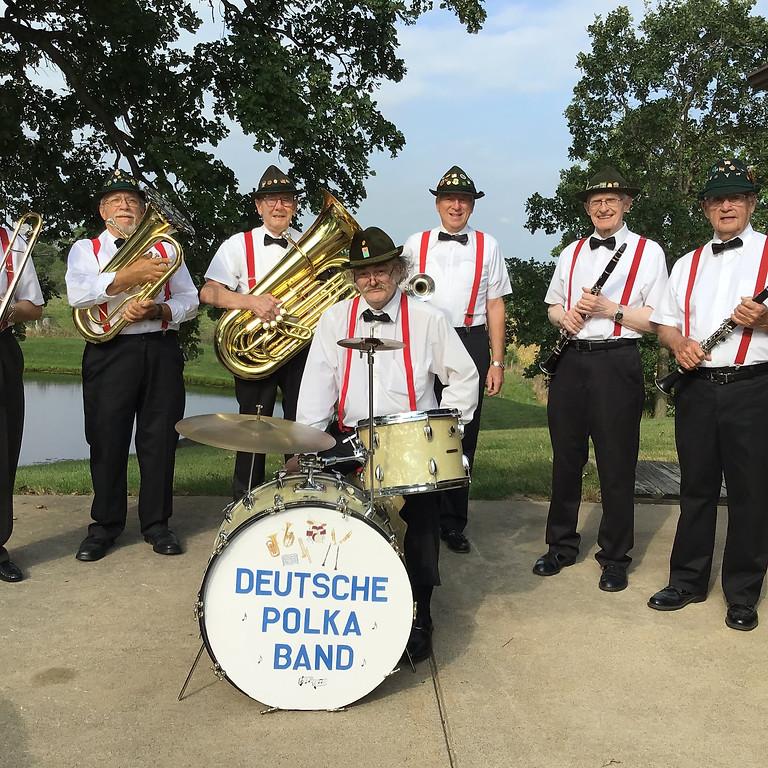 N.W. Davenport Turners Volksmarch and Anniversary-Fest at Schuetzen Park