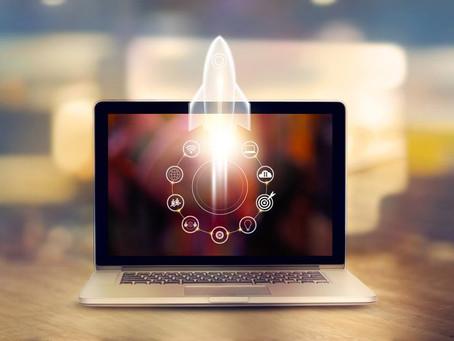 Trage laptop? Gebruik deze tips.