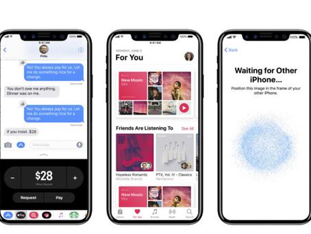 iPhone 8: wat kun je verwachten?